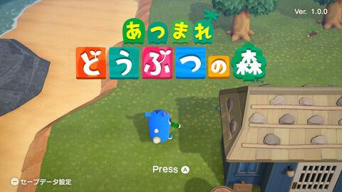 【ドラクエ10】ぶつ森とか何が面白いん?のサムネイル画像