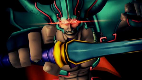 【ドラクエ10】「邪神の宮殿」で戦士が止めるべきダークドレアムの攻撃についてのサムネイル画像