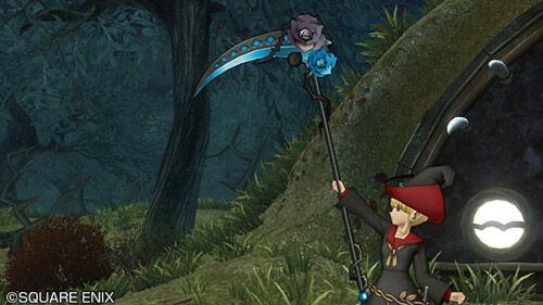 これ魔剣士じゃなくて魔鎌士じゃねえかのサムネイル画像
