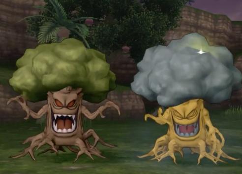 【ドラクエ10】「せかいじゅの葉」と「せかいじゅのしずく」がバトルバランスをのサムネイル画像