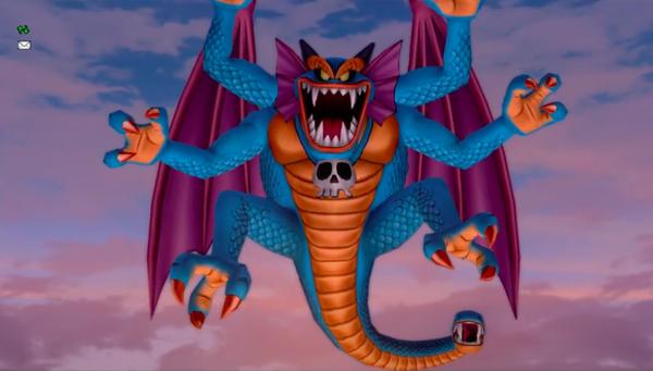 「破界篇」はリプレイ報酬がショボすぎるのサムネイル画像