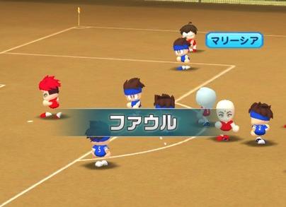 【パワサカ】ボールを奪うにはどういう動きをすればいい?のサムネイル画像