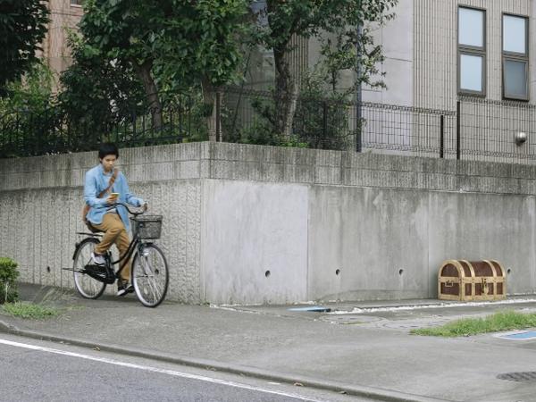 """【ドラクエウォーク】深夜に""""チャリおじ""""してきたのサムネイル画像"""