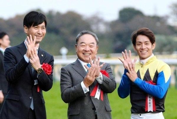 【ウマ娘】金子という人は競馬界のラスボスなんですか?のサムネイル画像