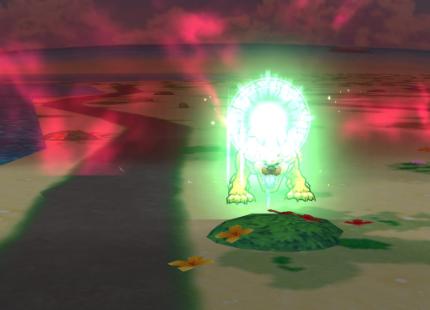 「フレイムドック」がマジックバリア使うのワロタwwwのサムネイル画像
