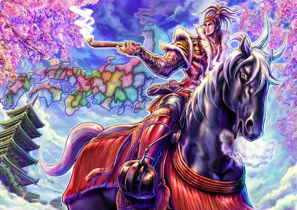 【ウマ娘】進撃の巨人や花の慶次とのコラボもあり得るの?のサムネイル画像