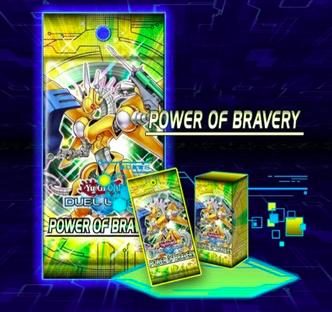 【速報】第15弾ミニBOX「パワー・オブ・ブレイブ」追加&新BOX記念セールを実施!のサムネイル画像