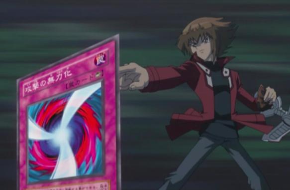 【デュエルリンクス】アニメだと伏せカードを無視して殴りにいくよねのサムネイル画像
