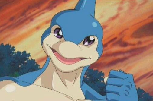 【デュエルリンクス】キモイルカのアイコンがあるってマジ!?のサムネイル画像