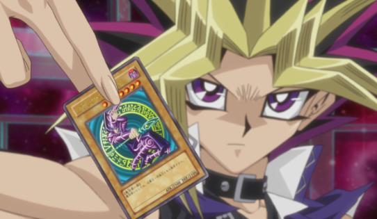 【デュエルリンクス】闇遊戯「こいつはいいカードを引いたぜ!」杏子「やったじゃん!」