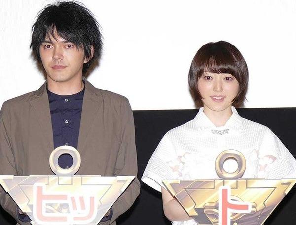 【衝撃】花澤香菜さん、デュアル使いだった・・?のサムネイル画像