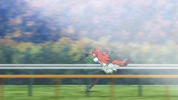 【ウマ娘】「サイレンススズカ」の故障した後の走りがリアルすぎるのサムネイル画像
