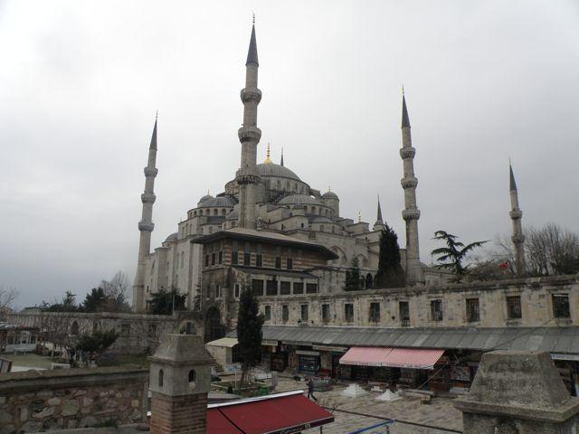 スルタンアフメト・モスクの画像 p1_30