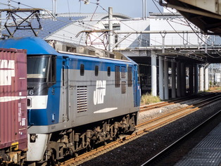 EF210-16JR貨物2