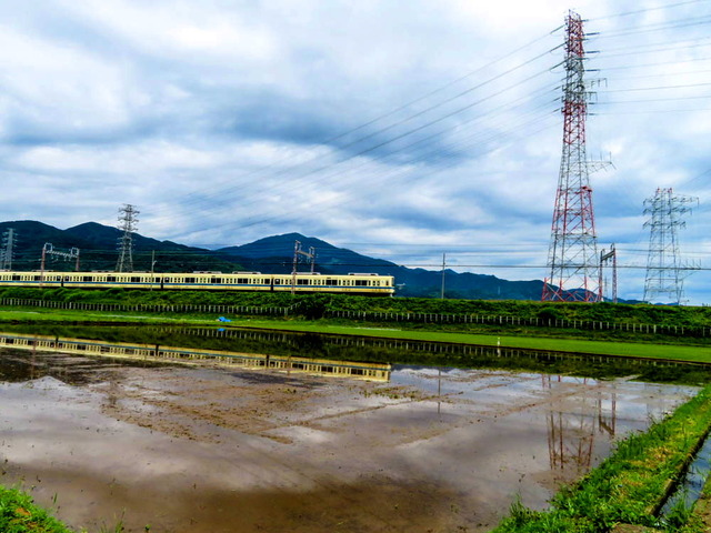 小田急線3