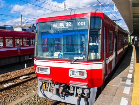 遠州鉄道2