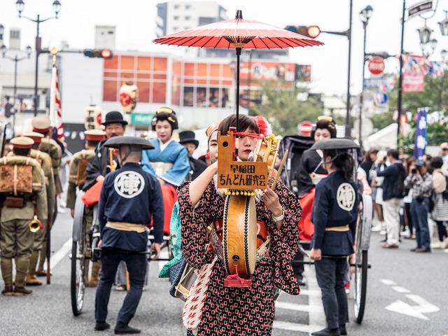 大正時代祭06