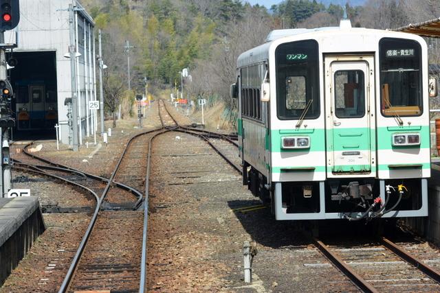 信楽高原鉄道4