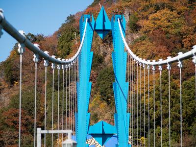 竜神大吊橋11