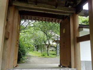 秦翁禅寺3
