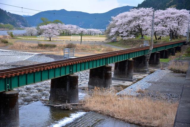 大井川鉄道8