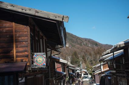奈良井12