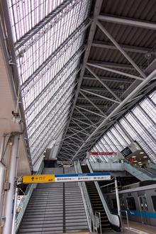 小田原駅1