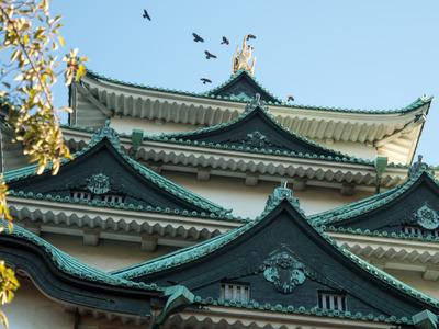 名古屋城5