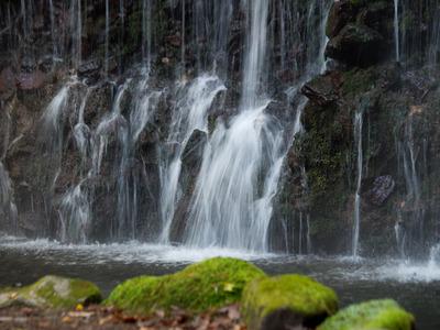 千条の滝10