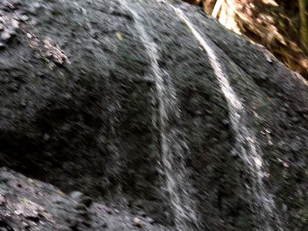 霧降りの滝6