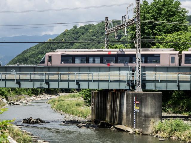 金目川橋梁6