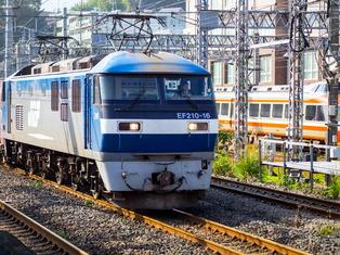 EF210-16JR貨物1
