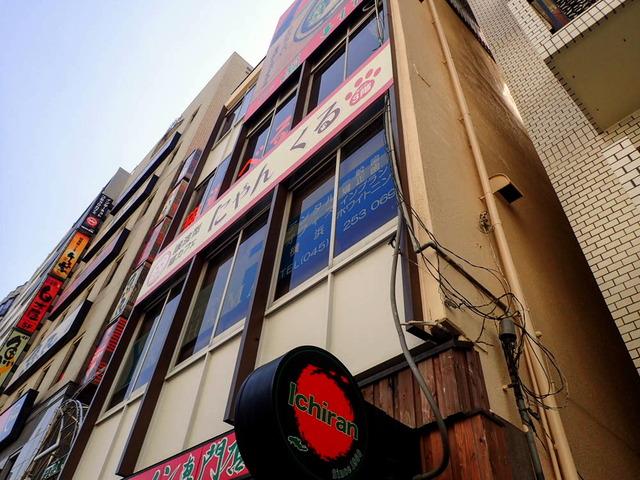 猫カフェ・にゃんくる桜木町店