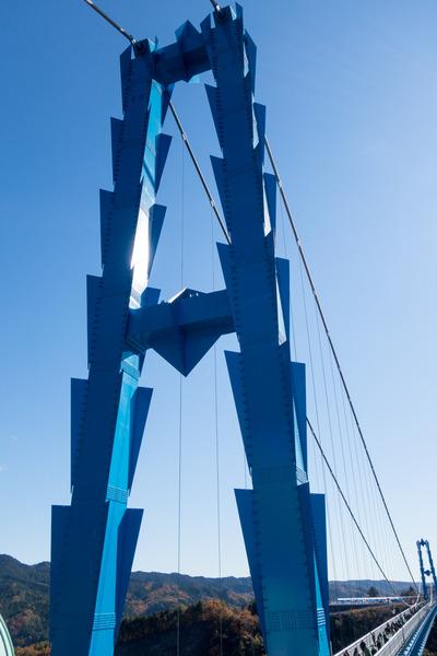 竜神大吊橋1