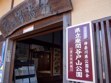 谷戸山公園4