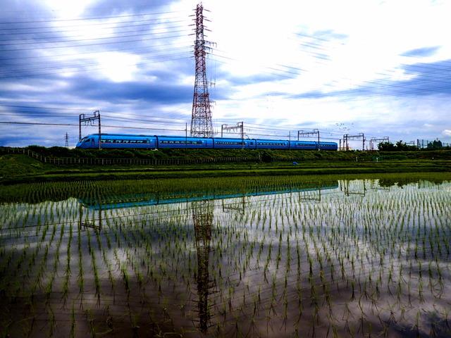 小田急線1