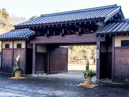 谷戸山公園2