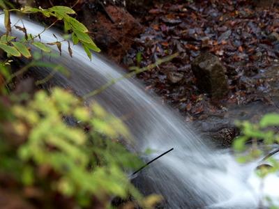 千条の滝3