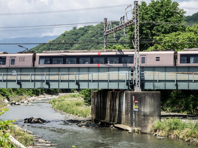 金目川橋梁7