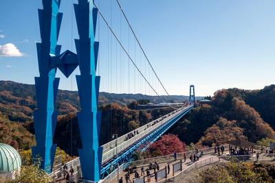 竜神大吊橋2
