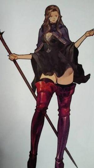 【リトルノア】(´・ω・`)吉田の絵ってやりすぎな時あるよね