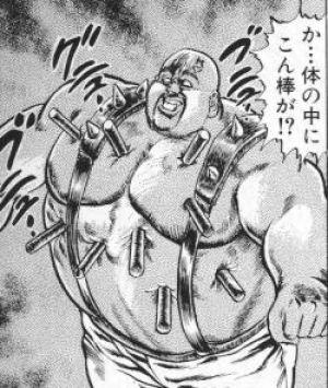 【リトルノア】ぶにゅぶにゅじゃねーか!