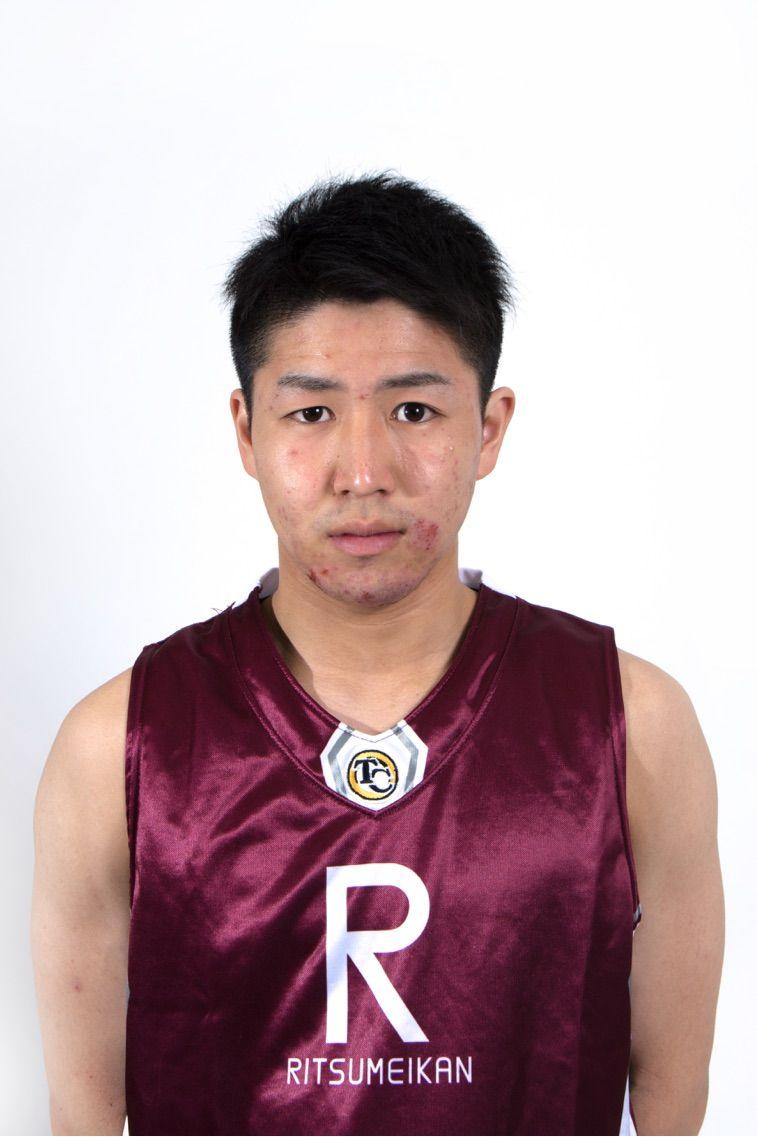 立命館大学体育会男子バスケットボール部