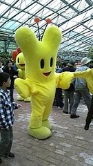 黄色い人2