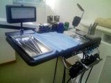 歯医者さんの治療器具