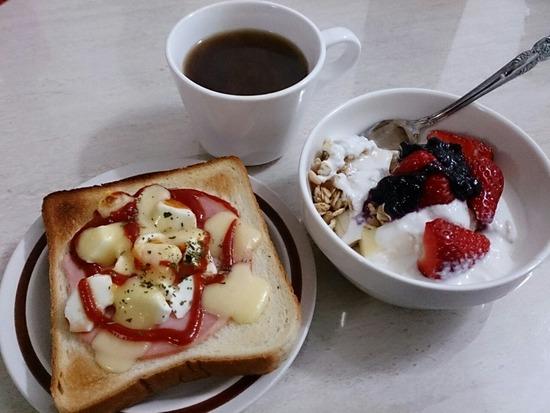 朝食 by 松澤幸靖さん♪