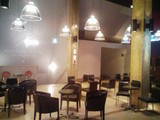 Virgin Cafe八方店 2F客席