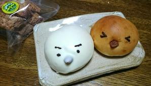 SWEETのパン&ビスコッティ