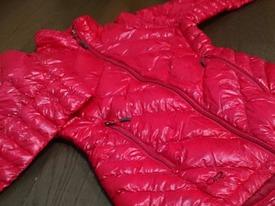 OR「Wsフィラメントジャケット」
