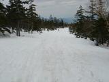 ツアースキーコース